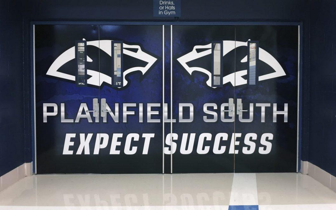 Plainfield South High School