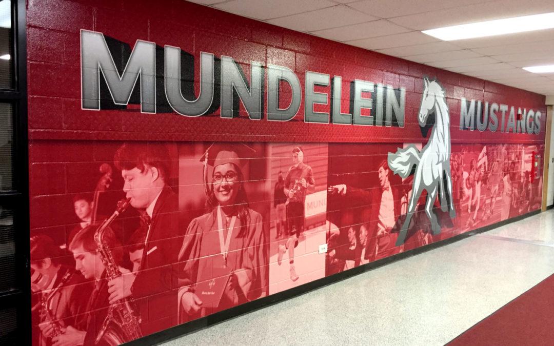 Mundelein High School