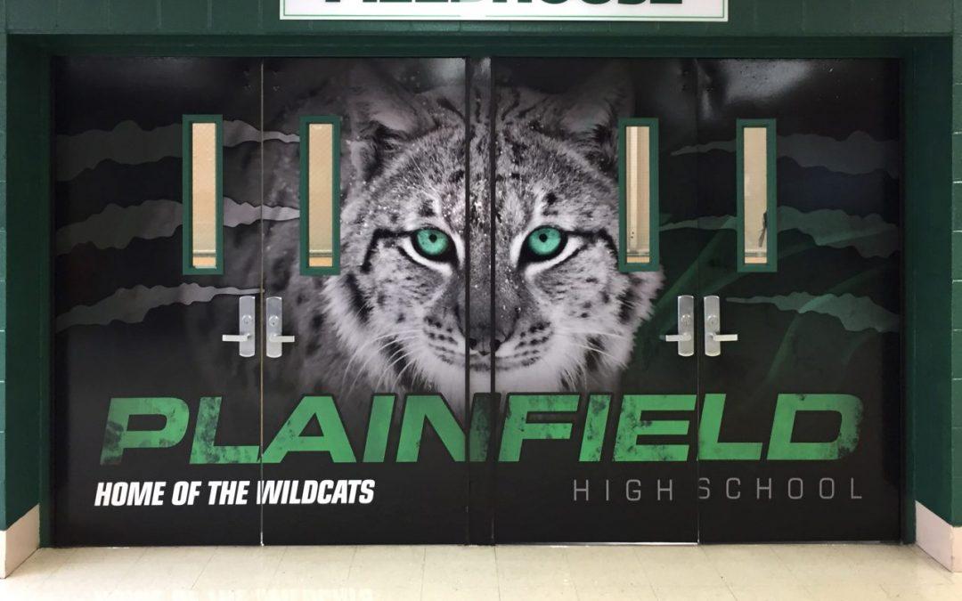 Plainfield Central High School