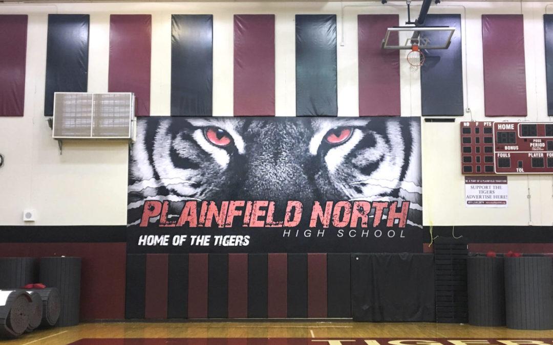 Plainfield North High School